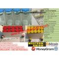 Cjc-1295 Dac Peptide Pure Flip outre de la PAC Cjc1295 USA Suède UK