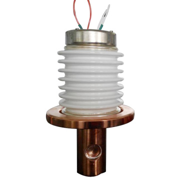 300KV Ripple Céramique x rayon Tube