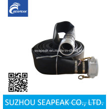 Durable Rubber Fire Hose Assembly-CE