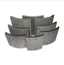 Oem Non-asbestos Brake Lining Shoe For Daewoo ( Matiz, Rezzo, Lanos )