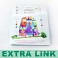 Alibaba Berufsregierungsbehörde stellt neues Designkinderkinderbuch her, das einfaches englisches Grammatikbuch druckt