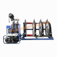 Soldadores de fusão de tubo HDPE