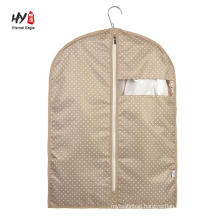 High quality foldable suit wholesale garment bag with handles