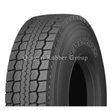 22,5 pneus de camion de