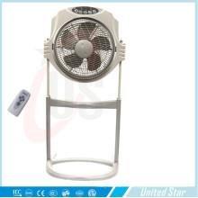 Unitedstar 14′′ coffret électrique ventilateur (USBF-839) avec télécommande