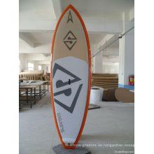 Aufblasbare Sup Sport Paddle Boards mit Ruder