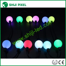 LED Pixel Ball Light 3D LED Esfera Luz de cadena
