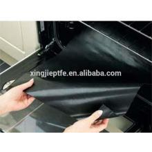 PTFE bbq grill mat non collant PTFE four doublure
