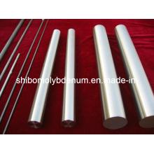 99,95% Barre de tungstène pure pour la croissance du cristal saphir