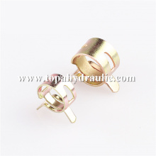 Heavy duty hose large hose stainless hose clamps