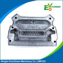 Aluminum die casitng process