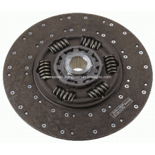 Sachs Clutch Disc Scania
