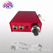 The new special mini tattoo power supply