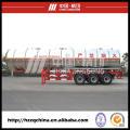 El tanque del LPG camión con Semi remolque para la venta