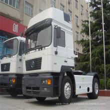 Camión de tractor 4 * 2 de camión de remolque 40 toneladas