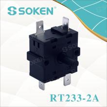 Interruptor rotativo Sokenblender