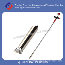Flexible Pick up Tool with Claw