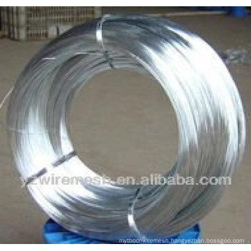 Galvanized Zinc Wire factory