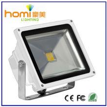 LED 30W de alta potencia led luz de inundación