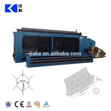 Máquina de engranzamento de fio de Gabion Fabricante