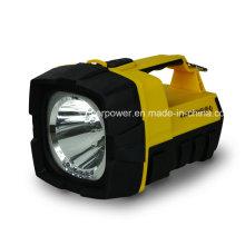 CREE 3watt LED Indurstry Outdoor Pesquisar Camping Lanterna / lanterna de camping flutuante impermeável
