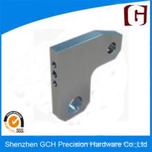 Protótipo Alumium 6061-T6 para peças rápidas