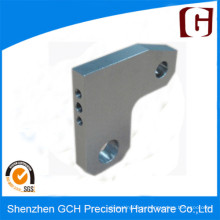 Растровый прототип деталей из алюминия Alumium 6061-T6