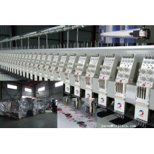 lejia computer flat embroidery machine