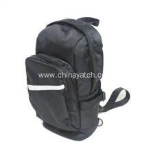 Outdoor Sport Backpack with SingleShoulder Straps
