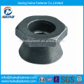 Customized carbon steel shear nut/antitheft nut
