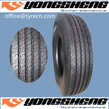 Chinese Factory Truck Tyre 12r22.5