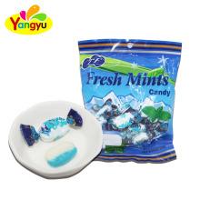 Halal Fresh Mint Hard Candy