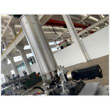 Prix de l'extrudeuse à vis jumelle co-rotative parallèle de machine de granules en plastique de laboratoire