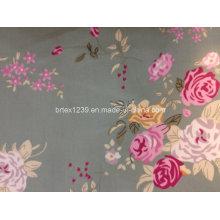 100% algodão / spandex Twill tecido para vestuário