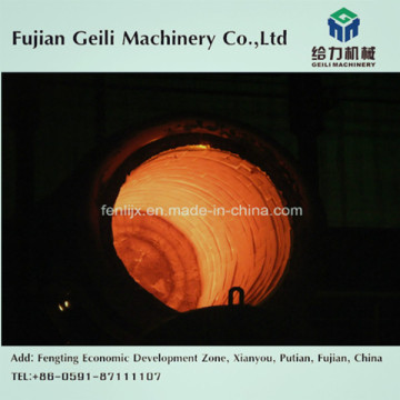 Induction Furnace/Melting Furnace for Steel Making
