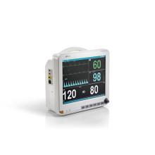 6 Standard Digital Multi-Lead Patient Monitor Yk-8000d
