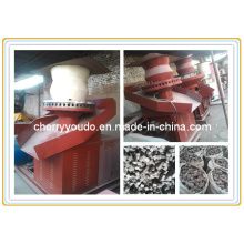 Corn Stalk/ Peanut Shell/ Rice Husk Briquette Machine