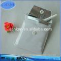 Alumínio forro Cigarette Ash Bag