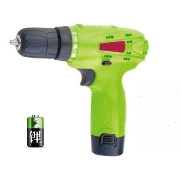 10.8V Lithium battery cordless drill