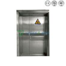 Ysx1525 Krankenhaus Medizinische Schutz Blei Gefüttert Tür