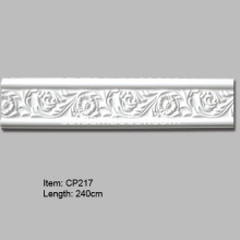Dekorativ Flexibel Crown Moulding