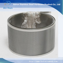 Perforated Metal Wire Mesh Roll