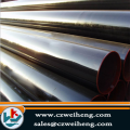 DIN2448 ST37 24INCH Seamless Steel Pipe