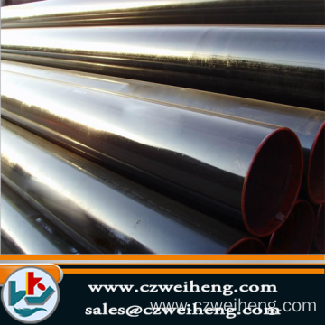 ASTM Seamless Steel Pipe