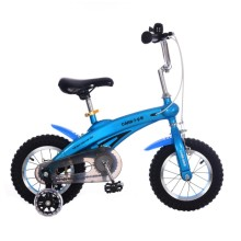 high quality 12 inch red bike with good price