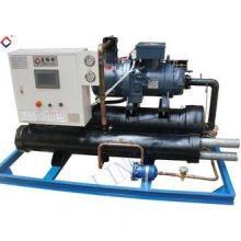 Screw Water Cooling Machine 30HP 110kw with Durable compres