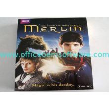Merlin Season 1-2 Us-version New Box Set Brand Factory Sealed