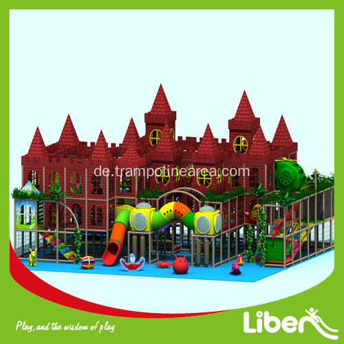 indoor spielplatz f r kinder. Black Bedroom Furniture Sets. Home Design Ideas