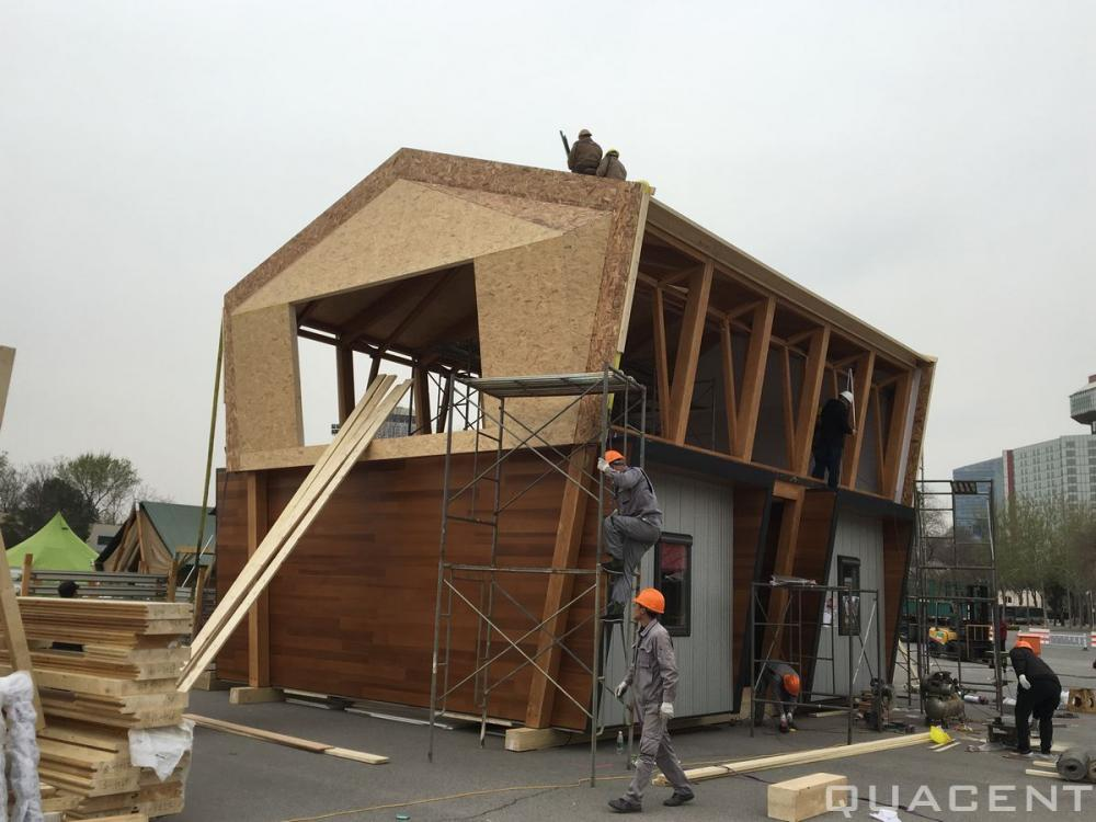 Two Storey SIP Home