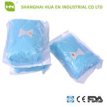 С CE FDA ISO сертифицированный 100% хлопок Хирургическая медицинская стерильная абдоминальная губка